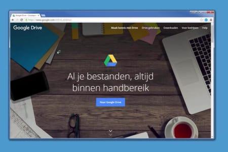 Documenten-maken-en-delen-in-Google-Drive