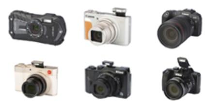 fotocamera-vergelijker