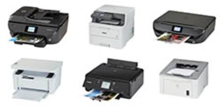 printers-vergelijker