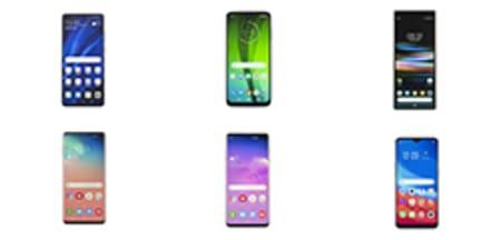 smartphone-vergelijker