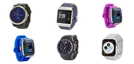 smartwatches-vergelijker