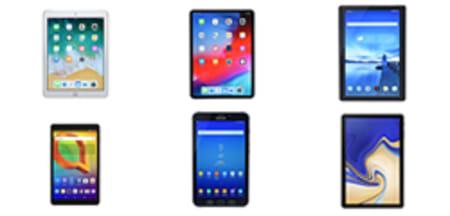 tablet-vergelijker