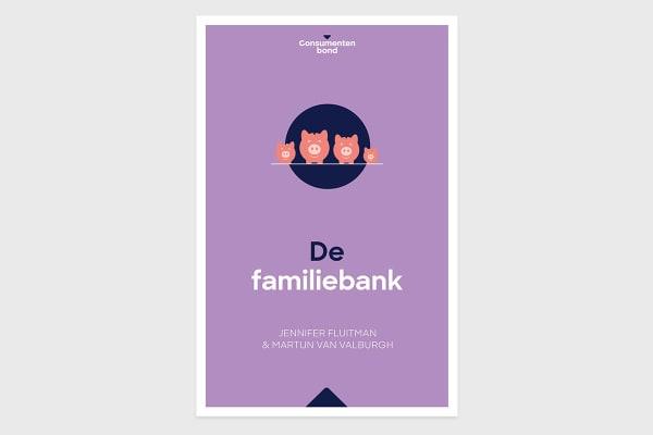Consumentenbond, boek De familiebank