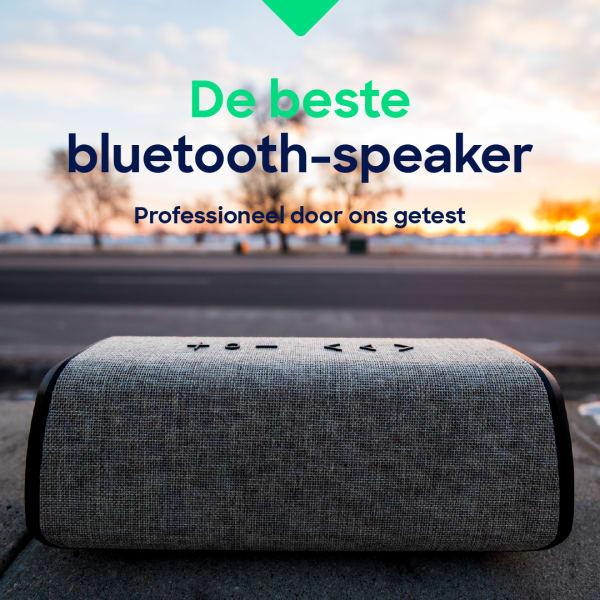 Beste bluetooth speaker-07
