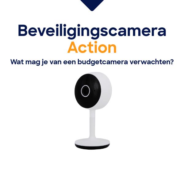 Beveiligingscamera Action-08