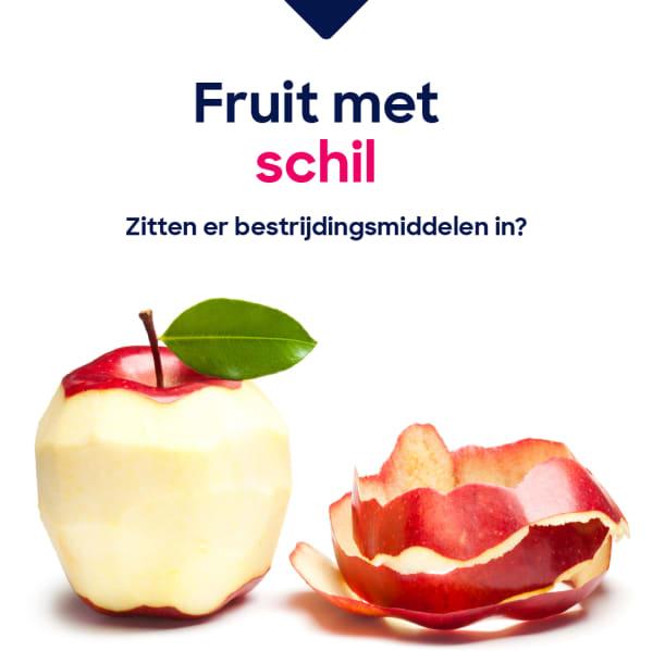 Fruit met schil bestrijdingsmiddelen-08