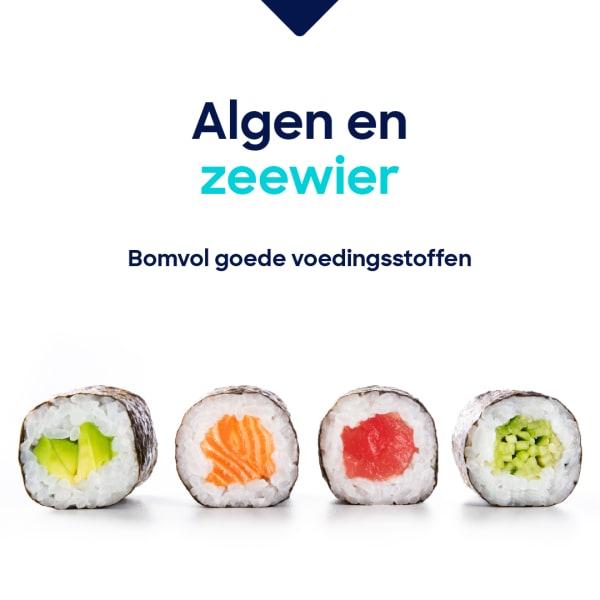 Hoe gezond zijn zeewier en algen-07