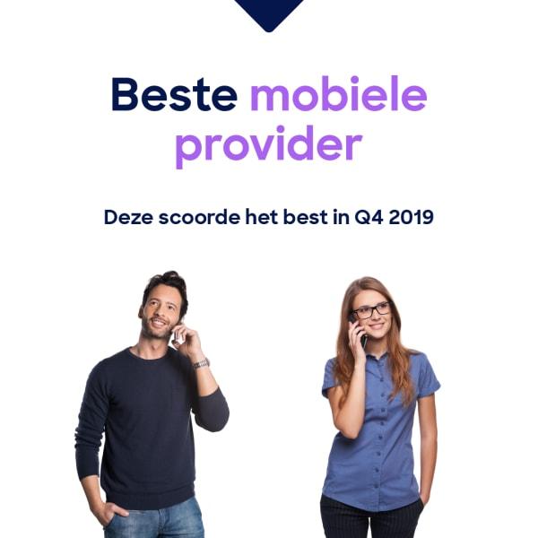 mobiele-provider