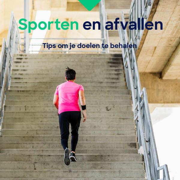 Sporten en afvallen-06