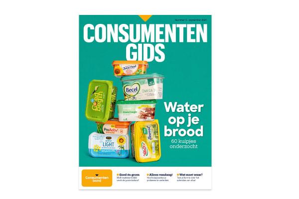 Cover Consumentengids 9