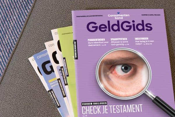 Mediapool SI Bladen Geldgids