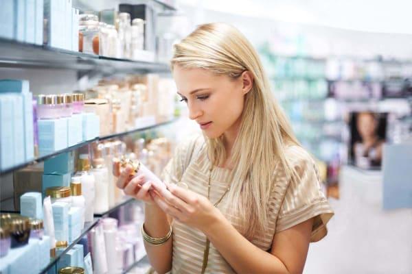 Ecolabel voor cosmetica