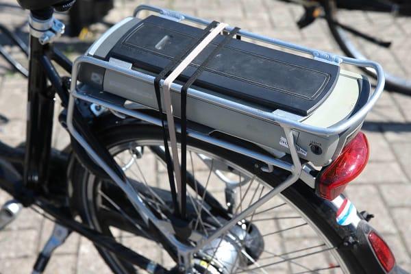 ebike-fiets