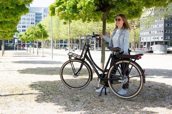E-bike collectief