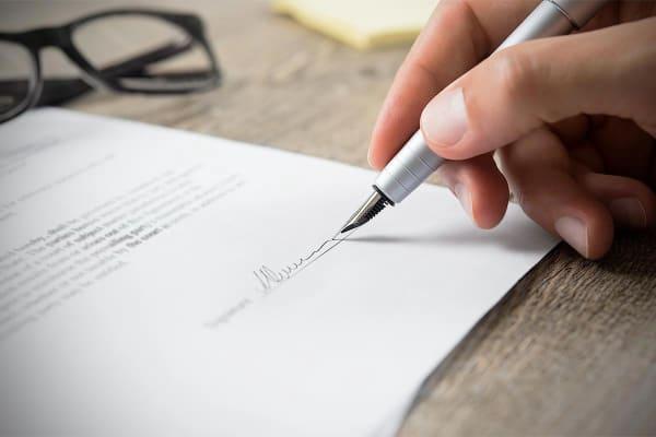 juridische-brief