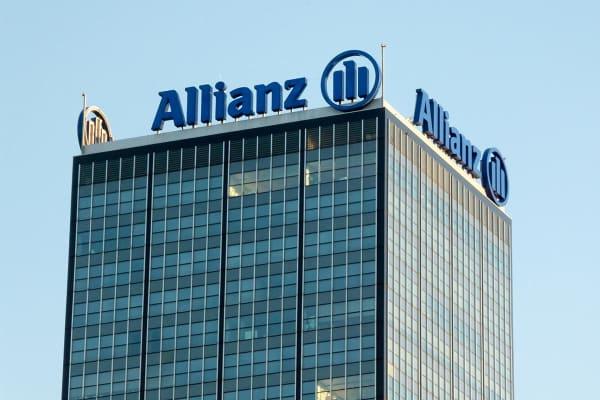 Schikking woekerpolis Allianz