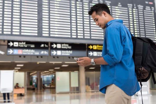 Verzekering via reisorganisatie ongunstig