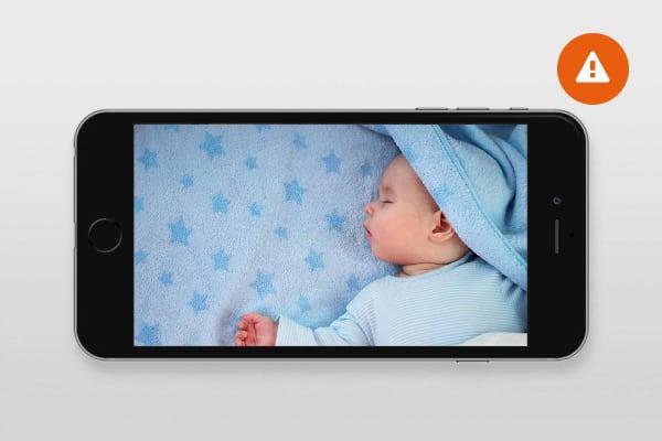 babyfoon-foscam-lek-waarschuwing