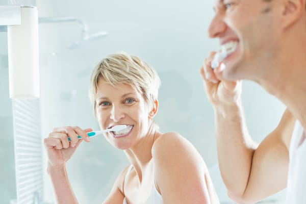 whitening tandpasta