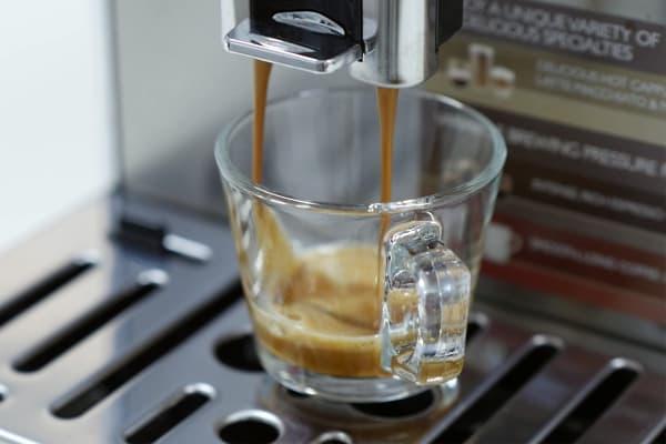 Espressomachines hoe wij testen video