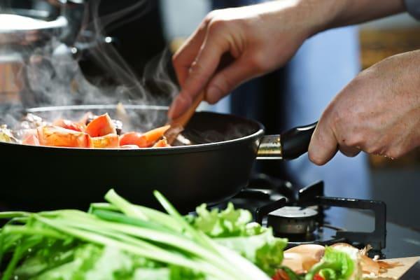 anti-aanbak-pan-keuken