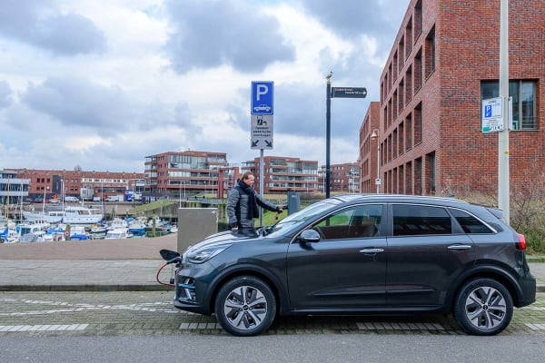 Subsidies en elektrische auto's