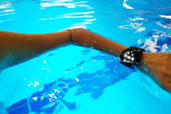 Smartwatch water v1