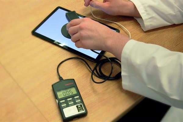 tablets testen