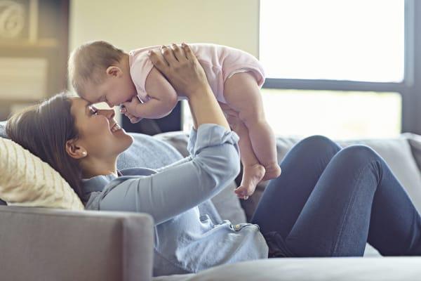 bekijk alle tests van baby en kind