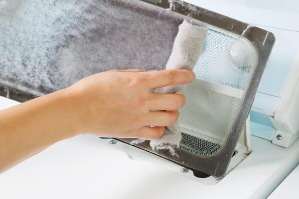 Artikel bespaartips wasdroger