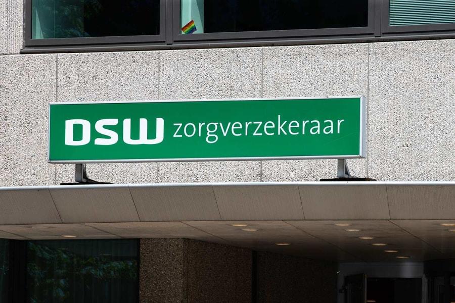 zorgpremie-DSW