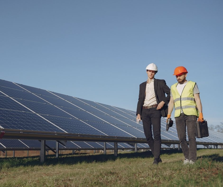 Funding your Solar Business in Australia