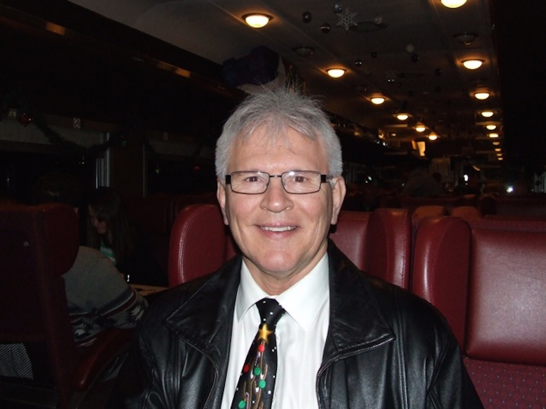 MP Wayne Stetski