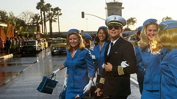 Catch Me If You Can is Leonardo DiCaprio's Best Performance