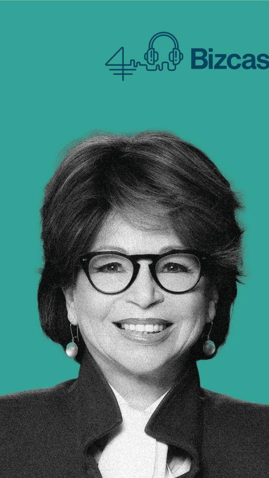 Valerie Jarrett, senior advisor to the Obama Foundation