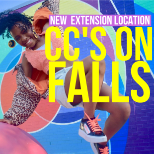 CC's on Falls