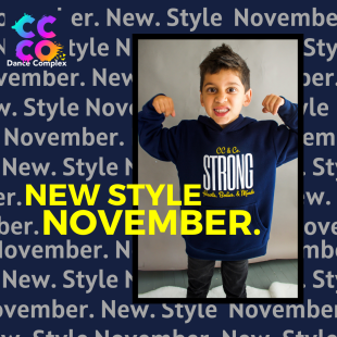 New Style November