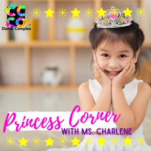 Princess Corner