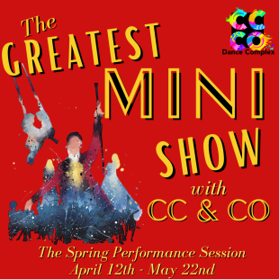 Spring Performance Session