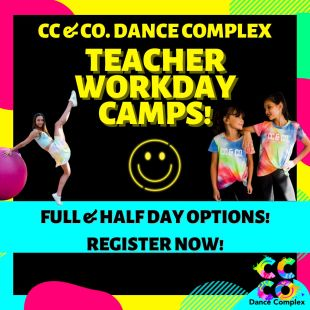 Teacher Workday Camps