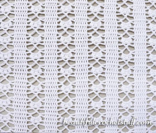 2957193ea2f Free Crochet Skull Pattern - Crochet creation by janegreen - Crochet ...