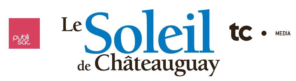 Nouveau logo Soleil de Châteauguay