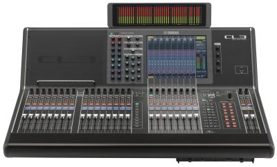 Yamaha CL Series Digital Mixer