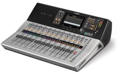 Yamaha TF Series Digital Mixer