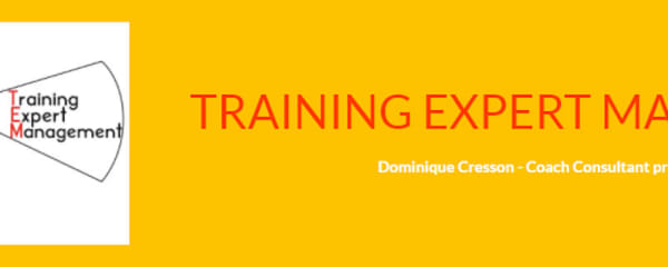 Banner - Training Expert Management