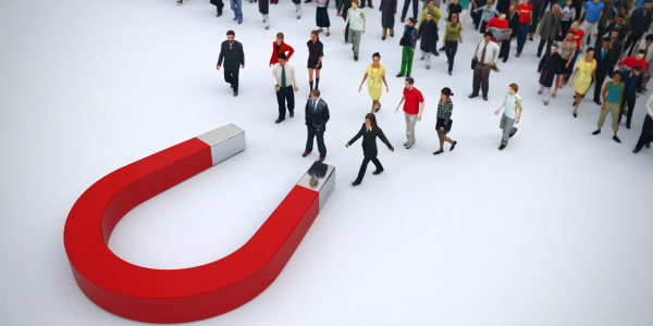 Articles connexes - Recrutement de talent : le cas de l'industrie et du numérique