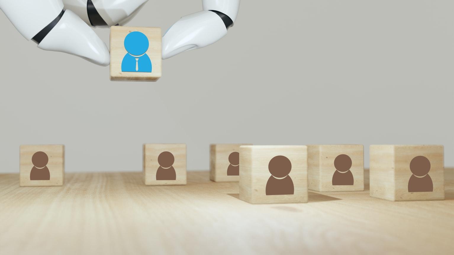 Cover - Le Matching emplois : le nouveau Tinder du recrutement