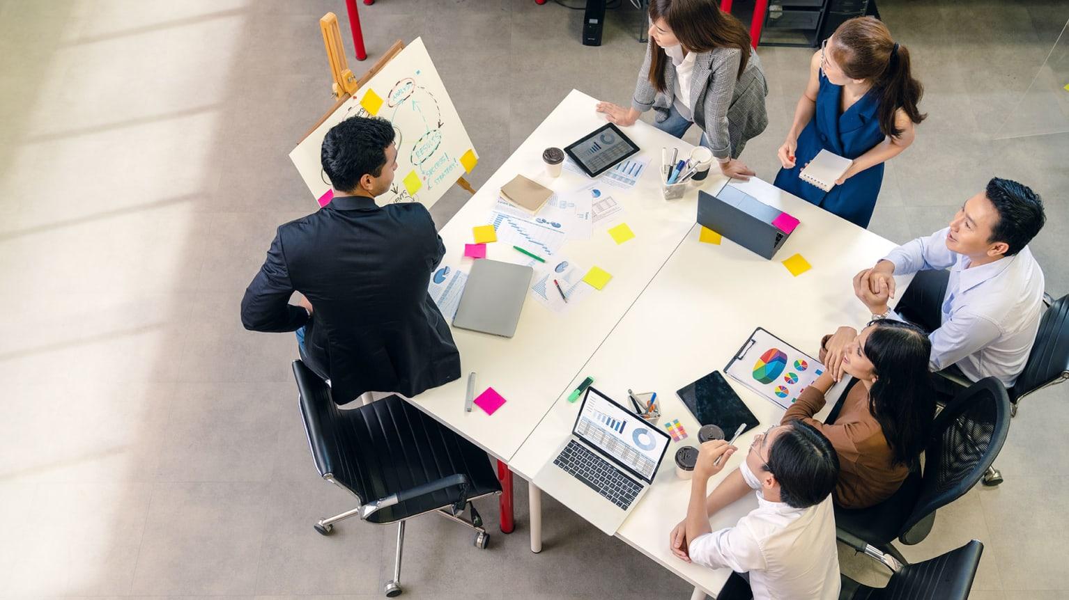 Cover - Plan de développement des compétences : un atout-clé pour la compétitivité des TPE/PME