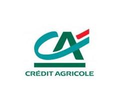 Logo - CREDIT AGRICOLE PROVENCE COTE D'AZUR