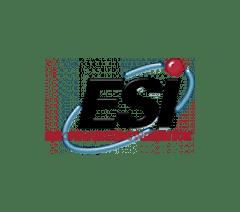 Logo - ESI Group